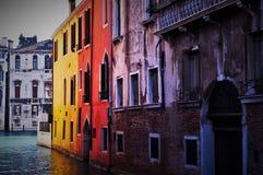 Italia, Venecia Imagenes de archivo