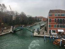 Italia, Venecia Fotografía de archivo libre de regalías