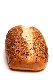 Italiaans Artisanaal Wit Brood royalty-vrije stock foto