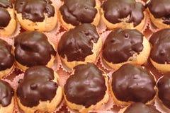Italiaans gebakje - 3 stock foto's