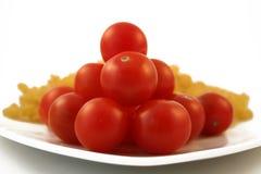 Italiaans voedsel #1 Royalty-vrije Stock Afbeeldingen