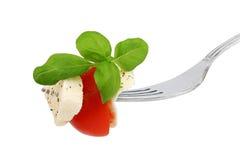 Italiaans voedsel 5 Stock Foto