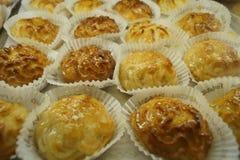 Italiaans zoet dessert Stock Foto