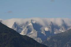Italiaanse Alpen royalty-vrije stock foto's