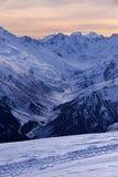 Italiaanse Alpen Stock Afbeeldingen