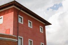 Italiaanse Architectuur Stock Fotografie