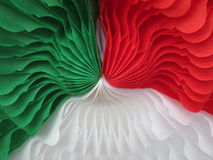 Italiaanse decoratie Stock Fotografie