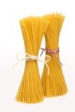 Italiaanse deegwaren Royalty-vrije Stock Foto's