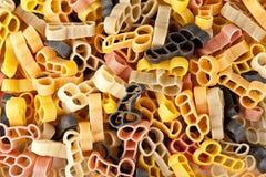 Italiaanse deegwaren Royalty-vrije Stock Foto