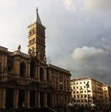 Italiaanse Kathedraal Royalty-vrije Stock Fotografie