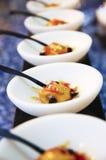 Italiaanse keuken Royalty-vrije Stock Afbeeldingen