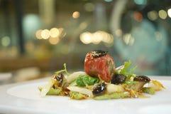 Italiaanse keuken Stock Afbeeldingen