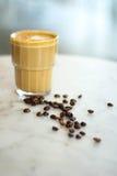 Italiaanse koffie Royalty-vrije Stock Fotografie