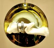 Italiaanse manier 2012 Royalty-vrije Stock Afbeeldingen