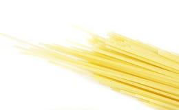 Italiaanse spagetti royalty-vrije stock foto's