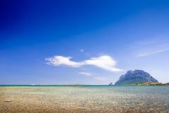 Italiaanse vakantie Royalty-vrije Stock Afbeelding
