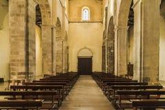 Italian Abbey Stock Photos