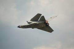 Italian Airforce Tornado jet bomber Stock Image