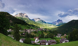 Italian Alps Royalty Free Stock Image
