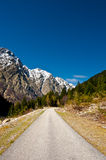 Italian Alps Stock Images