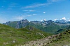 Italian alps Royalty Free Stock Image