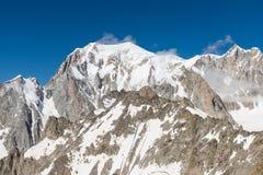 Italian alps Stock Photos