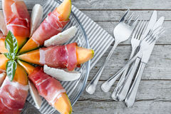 Italian Appetizer Stock Photos