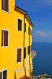 Italian architecture Royalty Free Stock Photography