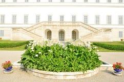 Italian Architecture Royalty Free Stock Photo