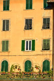 Italian Architecture Stock Images