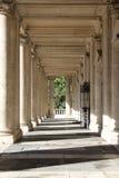 Italian Archway Royalty Free Stock Photo