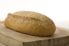Italian artisan bread. Stock Images