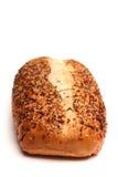 Italian Artisan White Bread Royalty Free Stock Photo