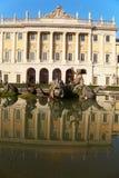 Italian arts Royalty Free Stock Photography