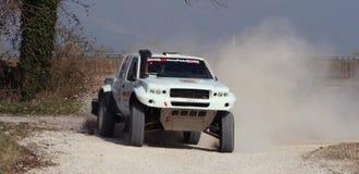 Italian Baja 2012 Royalty Free Stock Photos