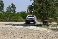 Italian Baja 2016 Stock Photos
