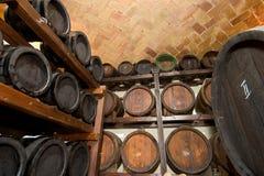 Italian balsamic vinegar Stock Photo