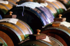 Italian balsamic vinegar Royalty Free Stock Image