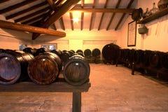 Italian balsamic vinegar Stock Photos