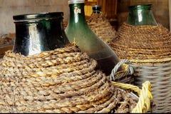Italian balsamic vinegar Royalty Free Stock Photos