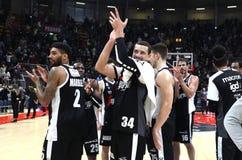 Italian Basketball A Serie  Championship Segafredo Virtus Bologna vs Carpegna Prosciutto Basket Pesaro