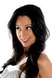 Italian Beauty Royalty Free Stock Photo
