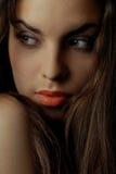 Italian beauty Royalty Free Stock Images