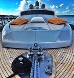 Italian boat Royalty Free Stock Images