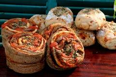 Italian bread Royalty Free Stock Image