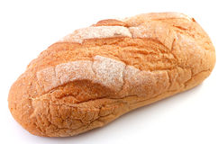 The italian bread Stock Photography