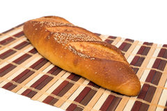 Italian Bread Stock Photography