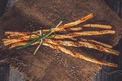 Free Italian Bread Sticks Stock Images - 70246624