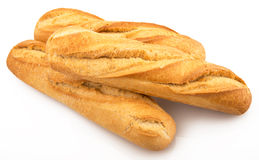 Italian bread Stock Image