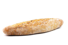 Italian bred ciabatta Royalty Free Stock Photos